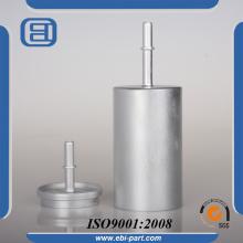 Divers Dimension Pièces de voiture Logement de filtre à carburant en aluminium