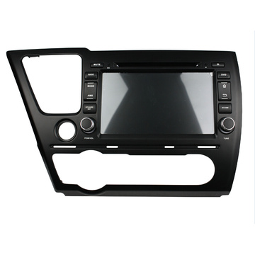 Android Car dvd player for CIVIC 2006-2011