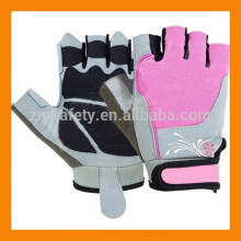 Ladies Workout Fitness Weight Lifting Training Gloves Women Gym Gloves