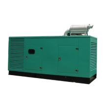 Enceinte silencieuse Diesel Production de puissance à faible bruit 20-2250kVA