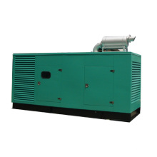 Gabinete silencioso Diesel Low Noise Power Generation 20-2250kVA