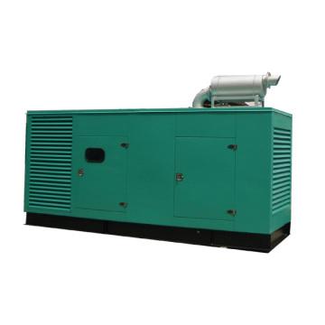 Silent Type Generator Set (20KVA-500KVA)