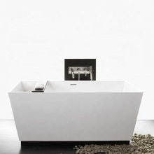 Modern Sanitary Ware Hotel Bathtubs and Shower