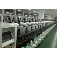 High Speed ​​Soft Cone Garn Winder Machine