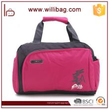 Preço de fábrica Moda Viajar Duffel Bag Barato Sport Gym Bag