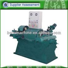 Máquina de trituração para garfos, facas e colheres