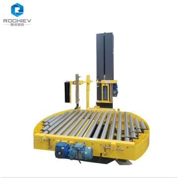 Автоматическая машина для обертывания поддонов