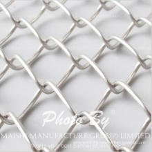 "3/8"" Small Chain Link Fencing"
