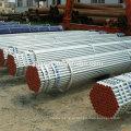 Китай производитель оптовая stk400 стальные трубы