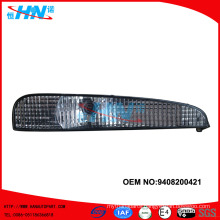 Side Lamp 9408200421 Truck Parts For Mercedes Spare Parts