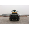 Caterpillar 8Ton Coal Wheel Loader