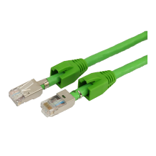 Cat.7 Plugue de Crimpagem para Big Cable
