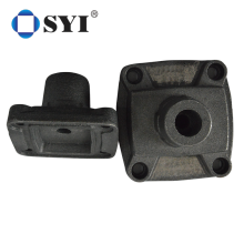 OEM Aluminum Sand Casting shell core casting parts for motor