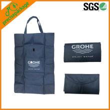 Tamanho grande personalizado saco não tecido dobrável