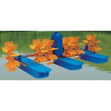 6 Impeller (3HP) Paddle Wheel Aerator for Fish Pond (YC-2.2)