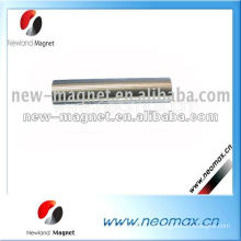 Gegossener AlNiCo Magnet