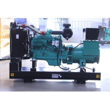AOSIF hot sale high performance 100kw diesel generator price 1500rpm diesel genset