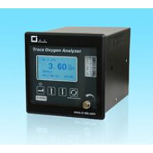 Processus de haute précision Trace Oxygen / Nitrogen Analyzer / Tester