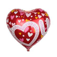 Горячая Продажа для фестиваля дирижабль алюминиевой фольги воздушный шар