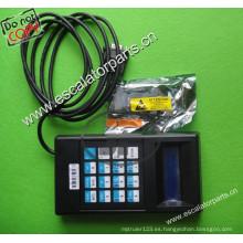 GAA21750S2 Herramienta de diagnóstico del elevador (negro) / herramienta de diagnóstico