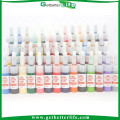 2015 getbetterlife free shipping to US 54 Color Mini 5ml Tattoo ink set/tattoo ink /best tattoo ink