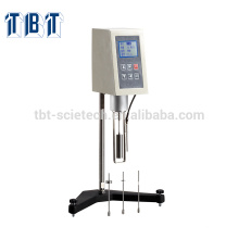 LCD Stable Digital Display Good Quality Rotational Viscometer