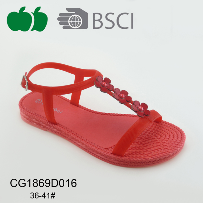 summer sexy lady sandal
