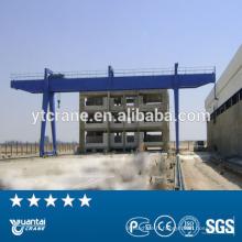 conteneur de portique de port maritime levage grues à vendre