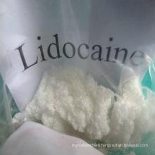 Pharmaceutical Raw Materials Lidocaine HCl/Lidocaine