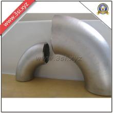 ASTM B 16.9 Seamless 304 Ss 90 Degree Bw Lr Elbow (YZF-L191)