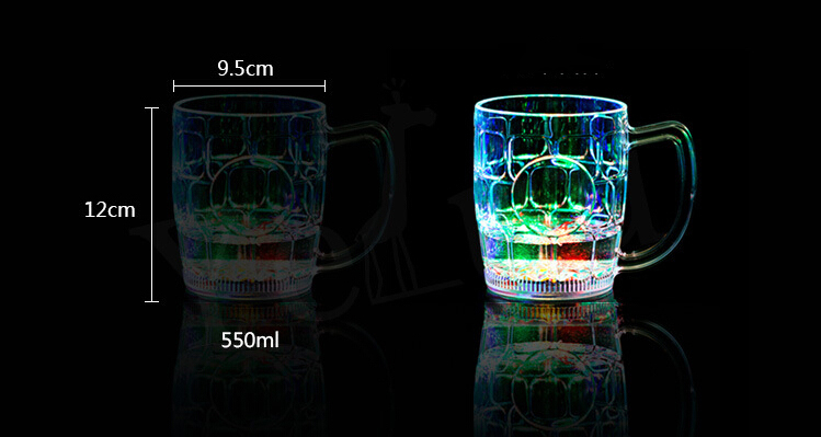 led Cup 12