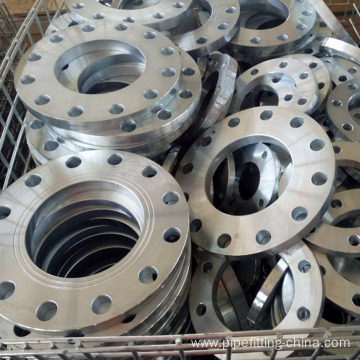 Cheapest Factory for Slip-On Pipe Flange ASME B16.5 Carbon Steel Slip on Flange supply to United Kingdom Suppliers