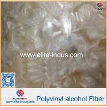 Substituição de fibras de amianto para concreto PVA