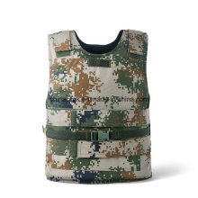 Nijiii 2004 B-Typecamouflage Kevlar PE Bulletproof Vest
