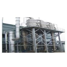 Evaporador de Circulación Forzada para Inducción Alimentaria