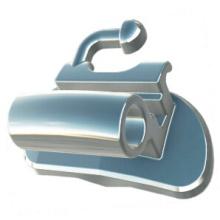 Metal Injection Molding Bondable Buccal Tubes