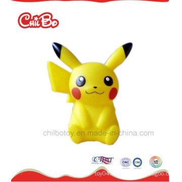 Lovely Pikachu Vinyl Toys
