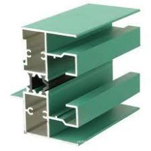 Anodic Oxidation Aluminum Profile for Curtain Wall