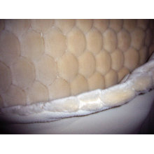 Jacquard Cut-loop Fake Fur