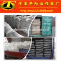 Precio de mercado de hierro de filtro de esponja vegetal planta profesional por tonelada para la venta