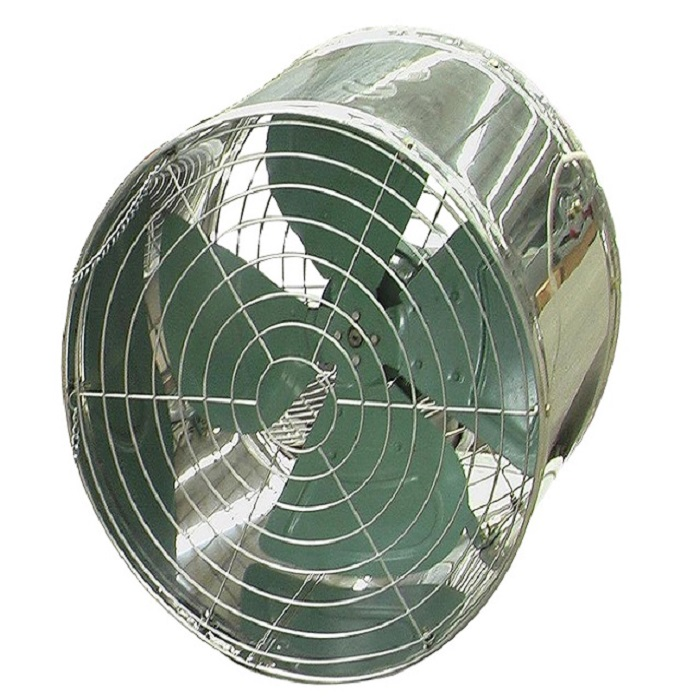Air Circulation Fan With CE For Greenhouse