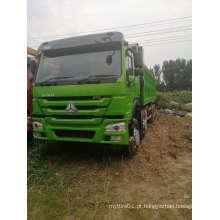 Caminhão basculante de minas 371 HP para venda