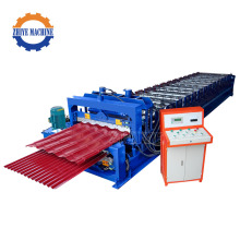 CE Standard Automatic Double Cold Roll Forming Machinery