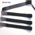En gros Pas cher Reliable Crochet Loop Combinaison Cable Cravates