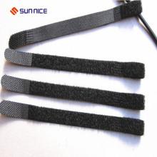 Großhandels-preiswerte zuverlässige Haken-Schleifen-Kombinationskabelbinder