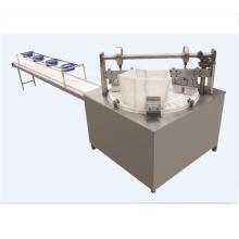 Linha de produção de barra de proteína / Máquina extrusora de barra de tâmaras de frutas