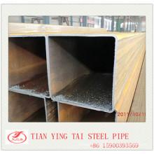 Ms Rectangular Steel Tube 30*30mm