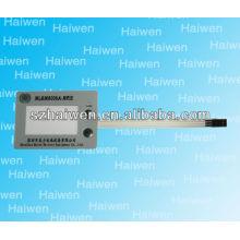 flat panel membrane keypad