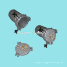 OEM metal die casting large pressure reducing valve