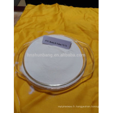 fournisseur fiable de résine PVC FARMOSA (origine TAIWAN) S-65-D